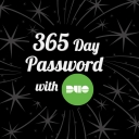 365 Day Password with Duo