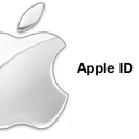 Apple ID Logo
