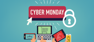 Cyber Monday Graphic