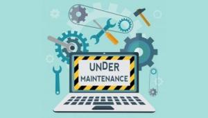 Maintenance Image
